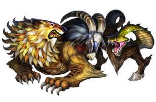 chimera   dragon s crown wiki guide   ign