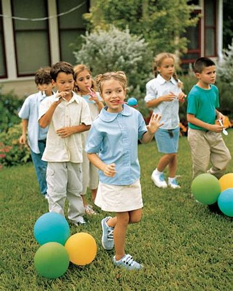 easter games creative easter party ideas hative