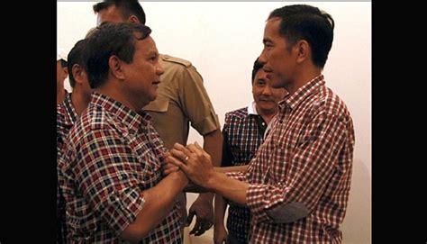 Jokowi Aku Rapopo jokowi prabowo pks dan demam aku rapopo pemilu 2014