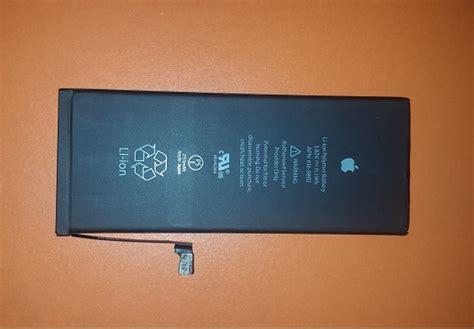 Unik Battery Apple Battery Iphone 6 Original Apn 616 0806 T1910 1 apple battery battery iphone 6 plus original apn 616 0802 original solution