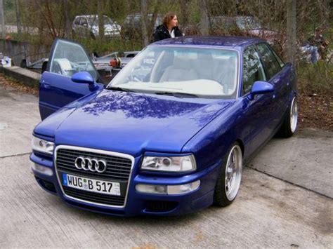 Audi 80 B4 Grill by Bilder Tuning S 252 Nden Sammelthread Seite 39