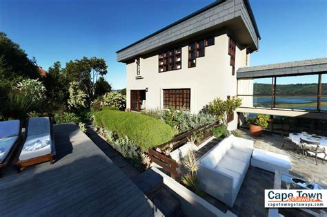 Boutique Homes Small Hotels Kanonkop House Luxury Boutique Hotel Knysna Lagoon