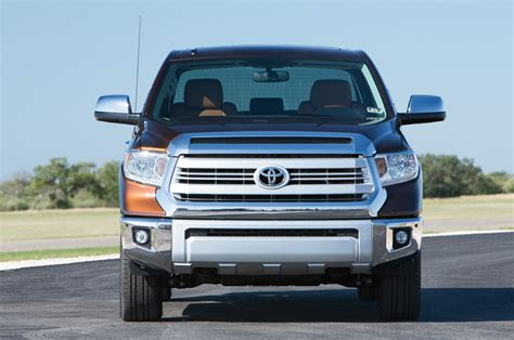 2014 Toyota Tundra Grill 2014 Toyota Tundra 1794 Front Grille Photo 3