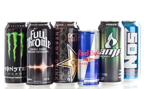 energy drink energy drink caffeine levels are usually false on labels