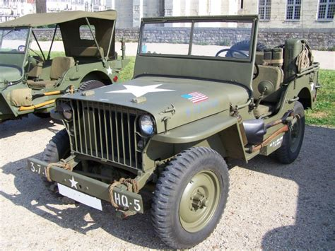 Willys Jeep Wallpaper Wallpapers Cars Gt Wallpapers 4x4 Jeep Willys By Mgh