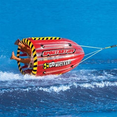 ho boat tubes towable tube inflatable water raft tubing ski boat float