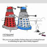 Dalek Cartoon Exterminate | 475 x 409 jpeg 70kB