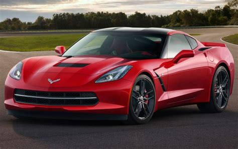 2016 corvette stingray price 2016 chevrolet corvette stingray price and top speed