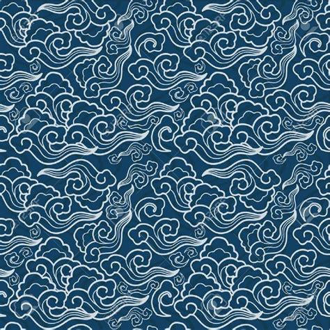 japanese pattern artist vector traditional japanese seamless patterns with
