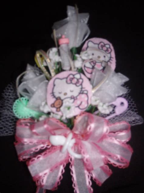 Unique Baby Shower Corsages by Baby Shower Corsages