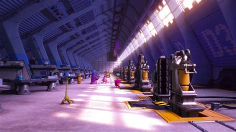 Monsters Inc Scare Floor monsters inc scare floor desktop backgrounds for free hd