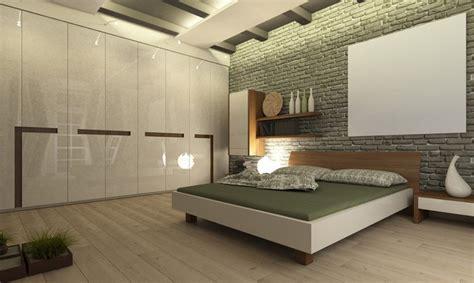 da dire a letto da letto moderna stile minimalista in 34 idee