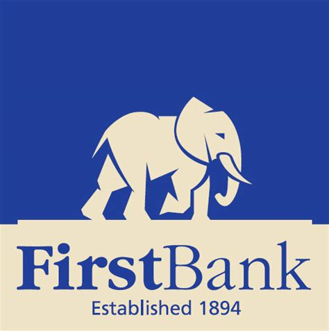 1st bank why we redesigned our elephant logo bank the scoopng