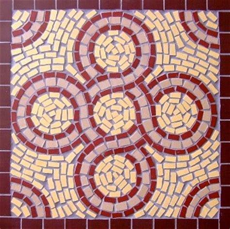 roman mosaic s copperfield class