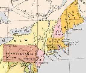 Map Of New York Colony by Map Of New York Colony Wesharepics