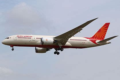 air india ai115 vt anl b787 dreamliner vt anl photos planespotters net