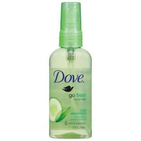 Spray Parfum Mist Green Tea Herborist 120ml dove go fresh cucumber and green tea reviews photo