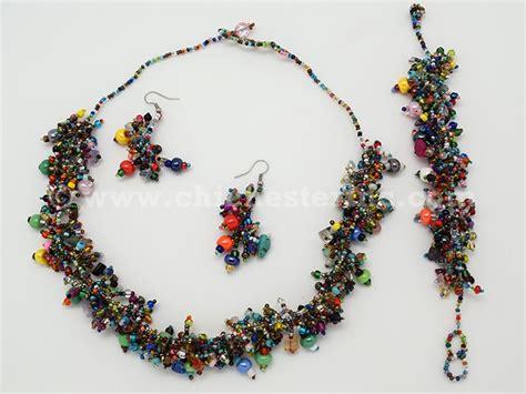 guatemalan beaded necklaces guatemalan beaded jewelry sets