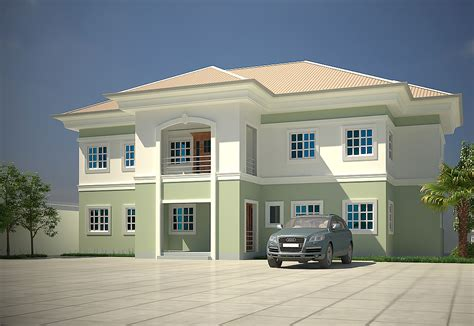 House Design Pictures In Nigeria bedroom duplex house plans in nigeria arts