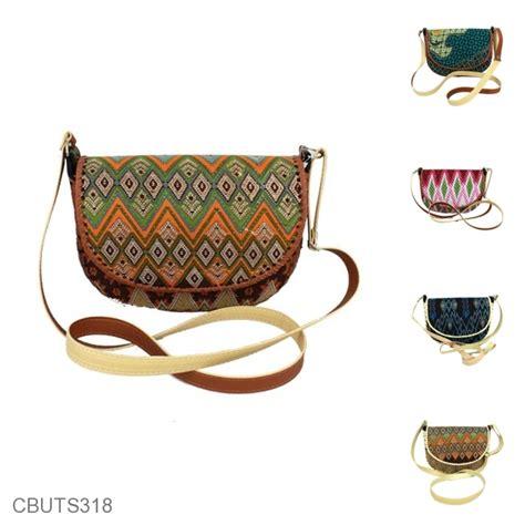 Tas Wanita Mini Size tas batik mini kotemporer tas wanita murah batikunik