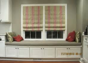 Drapes For Family Room Have A Seat How To Build An Entryway Bench Or Window Seat