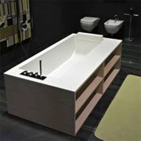 badewanne freistehend corian antoniolupi antonio lupi design 73 75 badewanne ba 236 a baia
