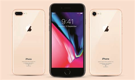 apple iphone 8 iphone 8 plus now available in india