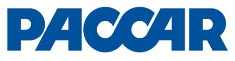 paccar logo paccar logos download