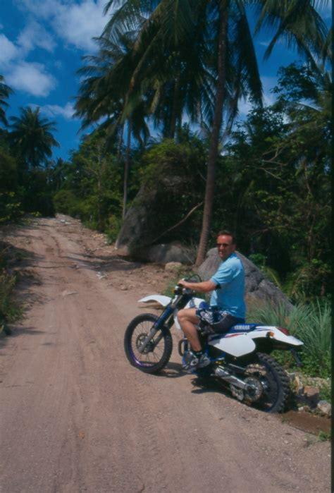 125 Er Motorrad Leihen by Thailand 2006 3