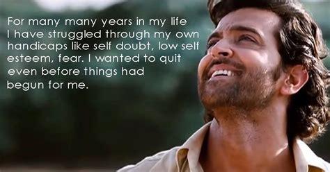 hrithik roshan life story fan makes a super inspirational video on hrithik roshan