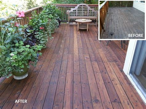 superdeck transparent stain valley