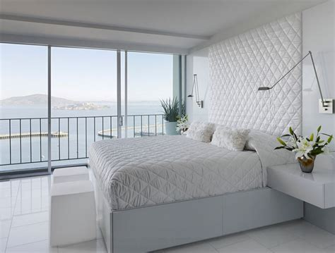 white bedroom ideas how to use wall sconces design tips ideas