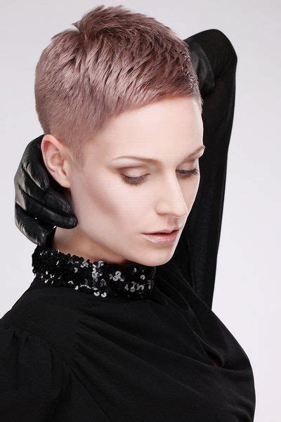 partyfrisuren kurze haare frisuren kurzhaarschnitte und