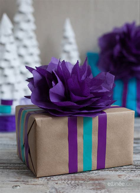 gift wrap tips diy gift wrapping tips and tricks