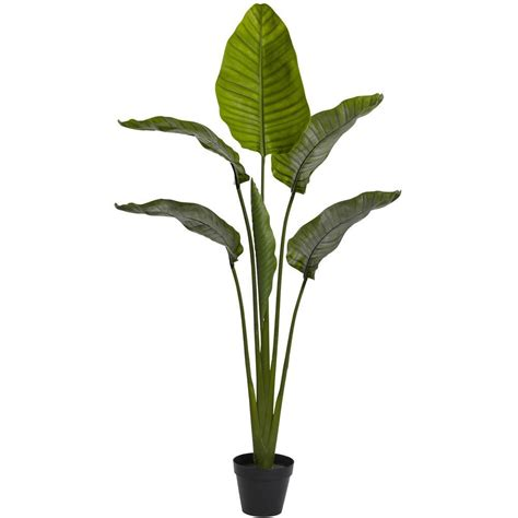 Flower Vase Rental Nearly Natural 63 In Uv Resistant Indoor Outdoor