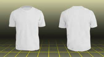 T Shirt Template With Model by Tshirt Model By Nx57 On Deviantart