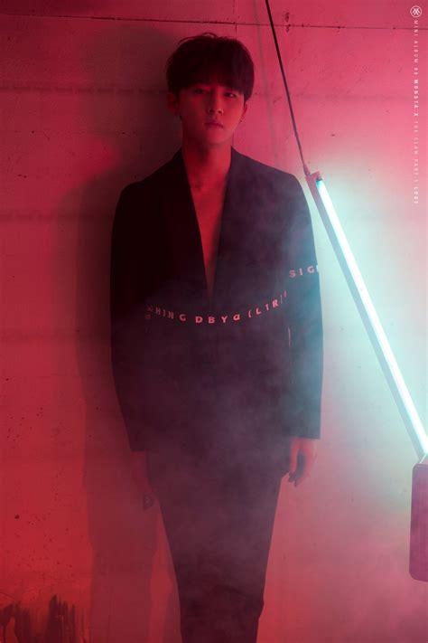 Monsta X The Clan Pt 25 Beautiful Album 1 update monsta x reveals highlight medley for upcoming album soompi
