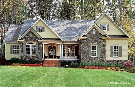 donald a gardner craftsman house plans 2097 sq ft plus bonus the satchwell by donald a gardner