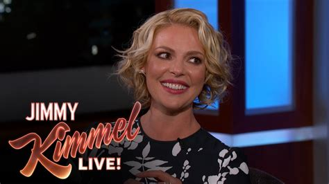 Style Katherine Heigl Fabsugar Want Need 3 by Katherine Heigl On Working With Steven Seagal When She Was