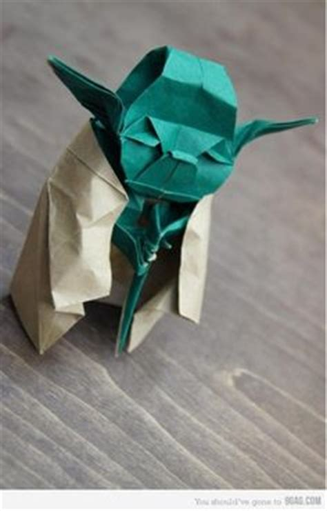 Origami Yoda Pdf - 1000 ideas about origami yoda on wars