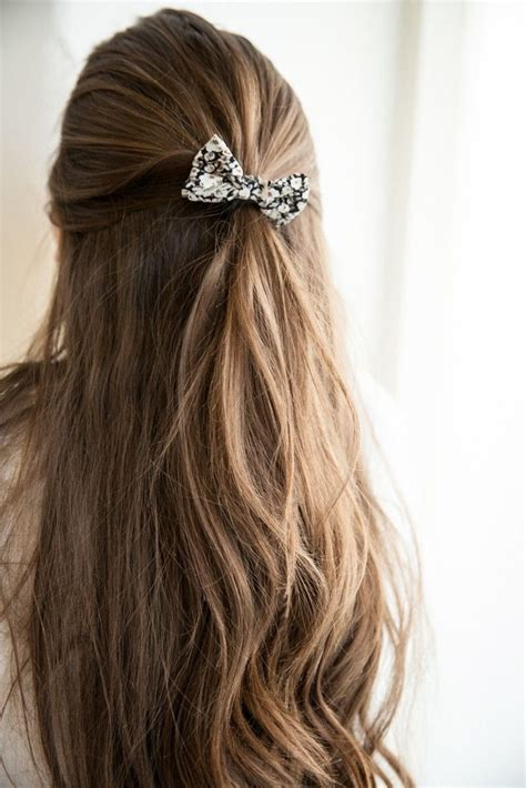 diy ribbon hairstyles 138 best diy projects images on pinterest bow ties bows