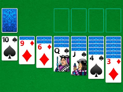 printable solitaire card games microsoft solitaire games price availability features