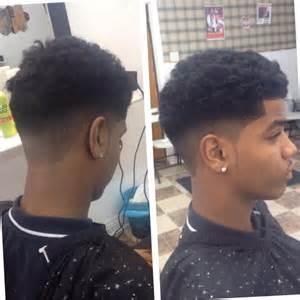 coiffure d 233 grad 233 homme noir am 233 ricain