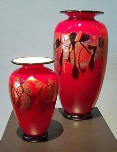 Vase Ls by 1000 Images About Michael Nourot Glass On