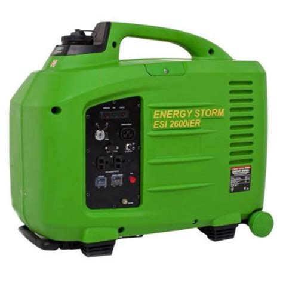 honda industrial 2 000 watt gasoline inverter generator