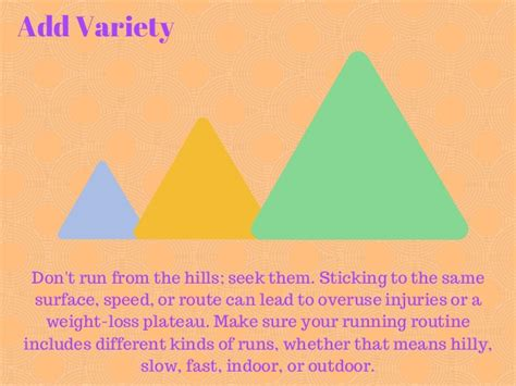 9 tips for new runners jamnik advice for new runners