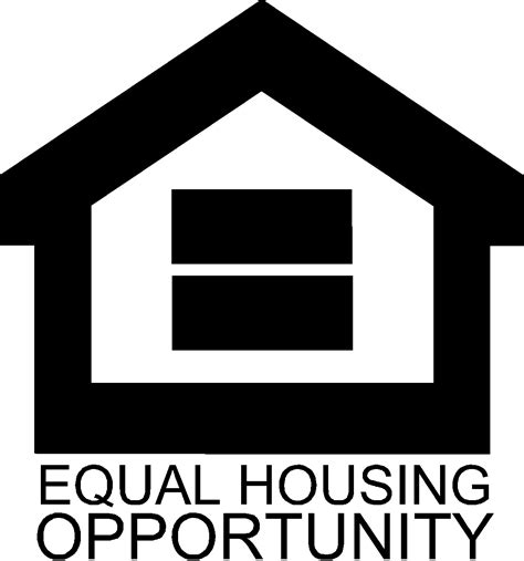 fair housing logo fha oklahoma press association