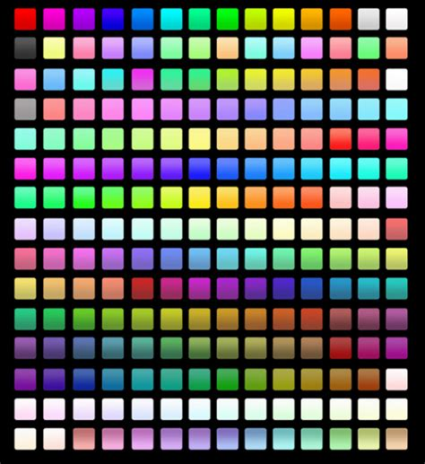 free photoshop styles and gradients 210 gradient style