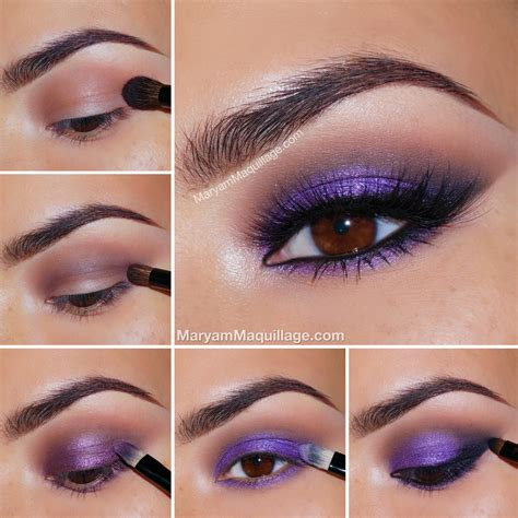Eyeshadow Favorit by 5 Eyeshadow Looks For Brown Eyed Bold