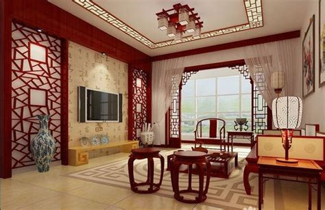 chinese living room chinese theme living room traditional furniture cai s